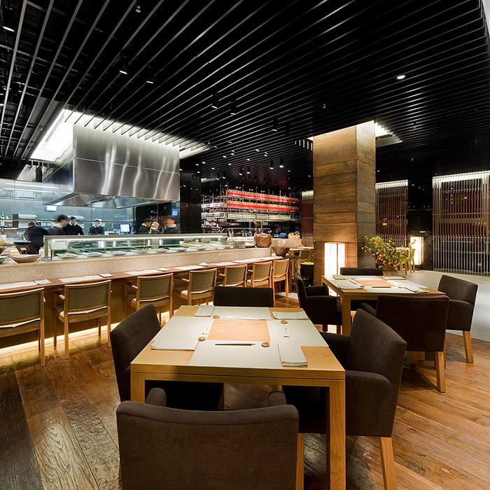 ресторан - фото № 12711