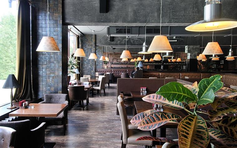 ресторан - фото № 13559