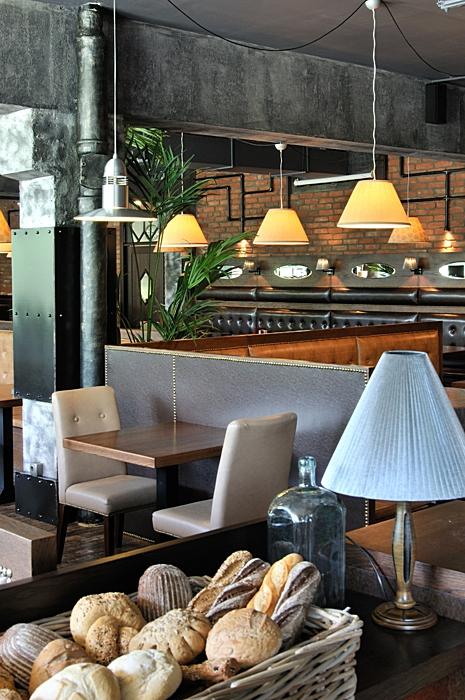 ресторан - фото № 13560