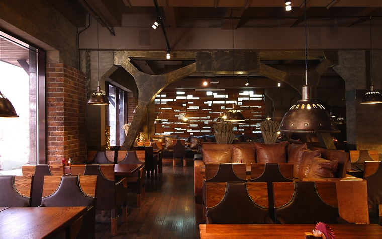 Фото № 13564 ресторан  Ресторан