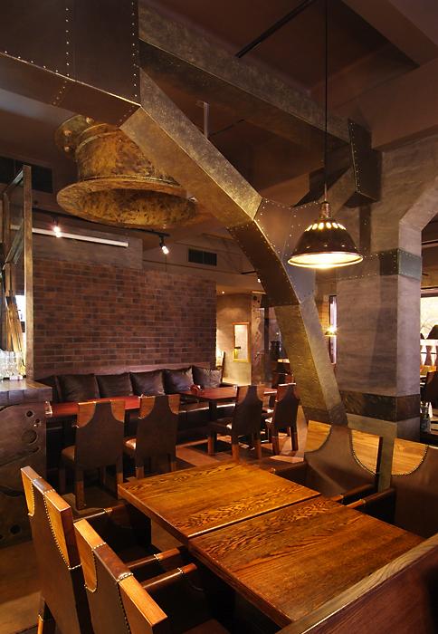 Фото № 13569 ресторан  Ресторан