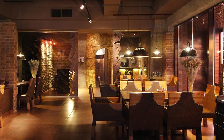 Фото № 13570 ресторан  Ресторан