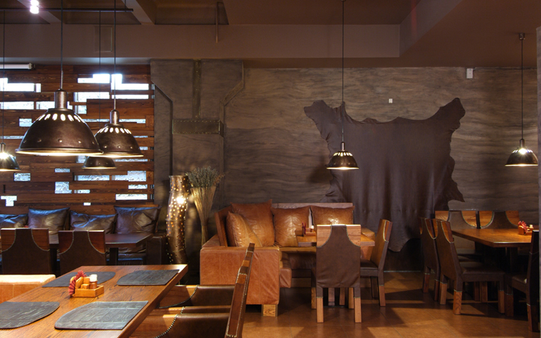Фото № 13571 ресторан  Ресторан