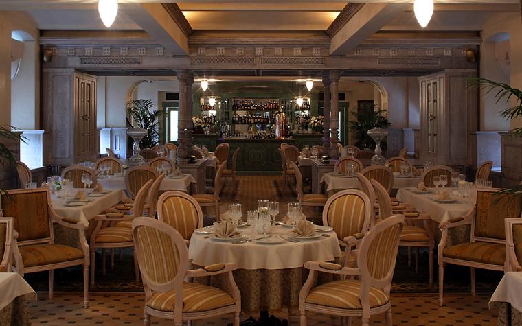 Фото № 13675 ресторан  Ресторан