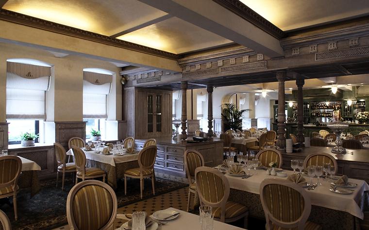 Фото № 13677 ресторан  Ресторан
