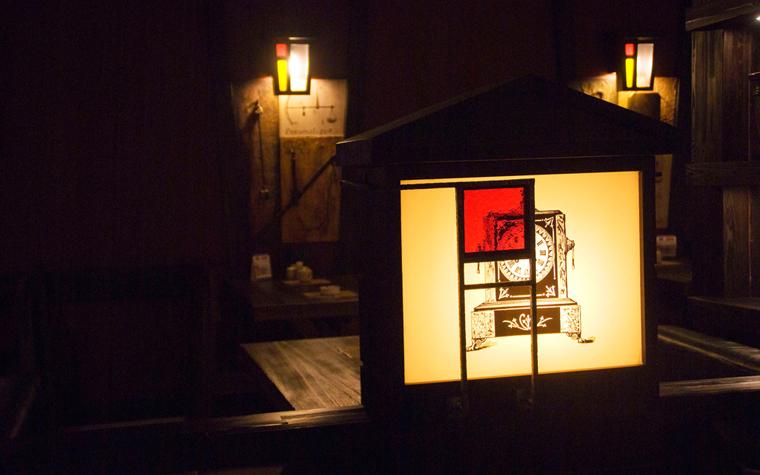 Ресторан. ресторан из проекта , фото №14843