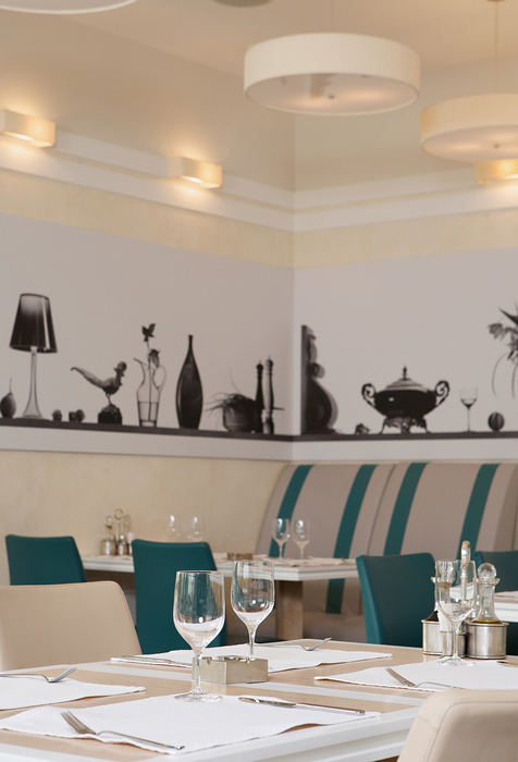 ресторан - фото № 16542