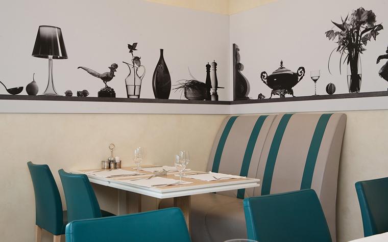ресторан - фото № 16546
