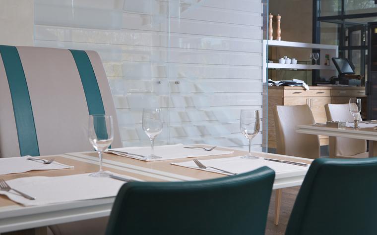ресторан - фото № 16547