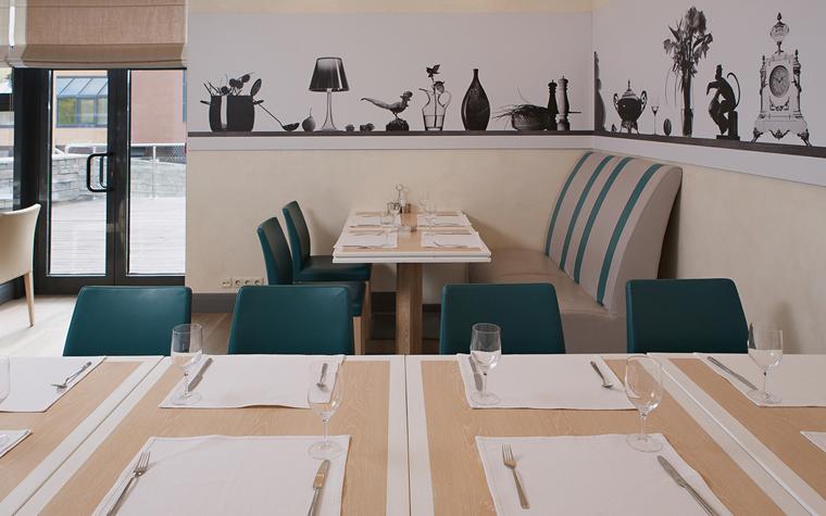 Фото № 16548 ресторан  Ресторан