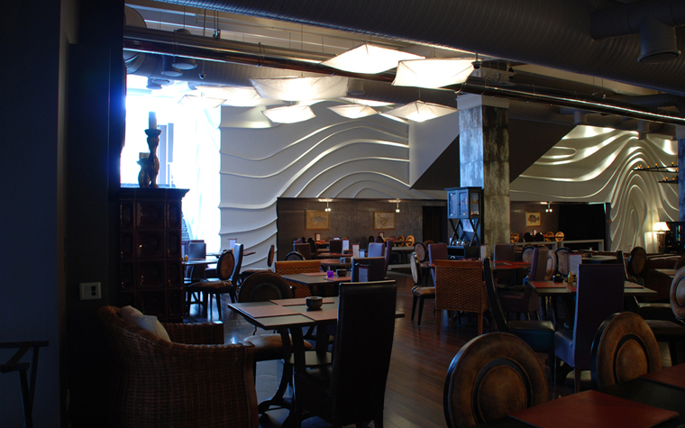Фото № 16755 ресторан  Ресторан