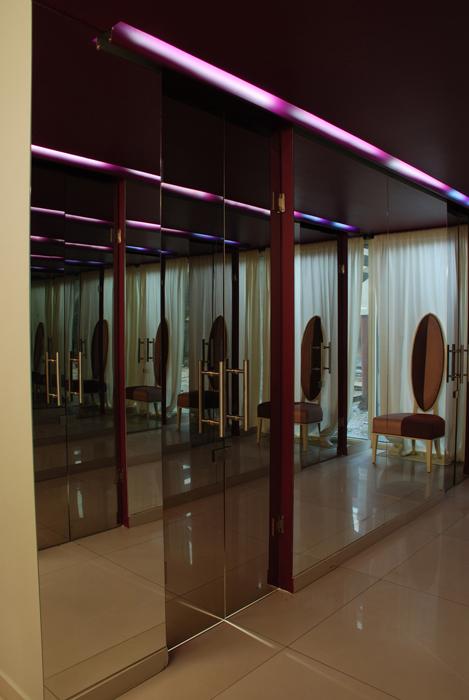 Ресторан. ресторан из проекта , фото №16758