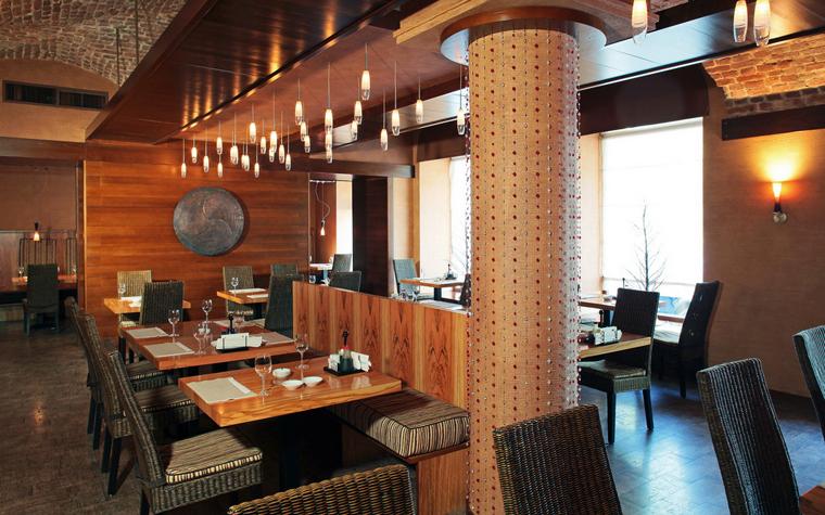 Фото № 17098 ресторан  Ресторан