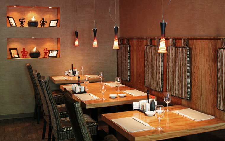 Фото № 17100 ресторан  Ресторан