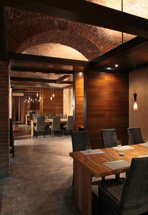 Фото № 17101 ресторан  Ресторан