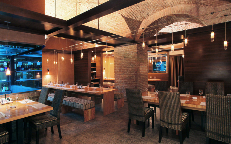 Фото № 17102 ресторан  Ресторан