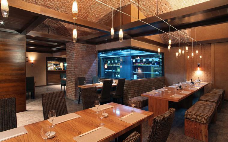 Фото № 17103 ресторан  Ресторан