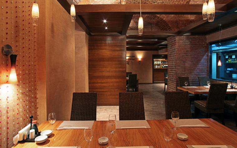 Фото № 17104 ресторан  Ресторан