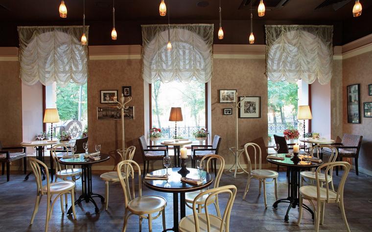 Фото № 17106 ресторан  Ресторан