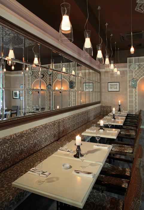 Фото № 17107 ресторан  Ресторан