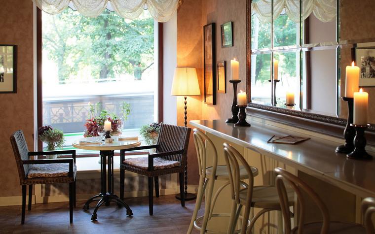 Фото № 17108 ресторан  Ресторан