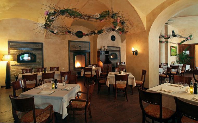 Фото № 17113 ресторан  Ресторан