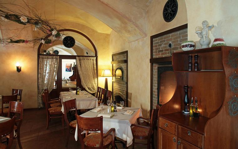Фото № 17114 ресторан  Ресторан