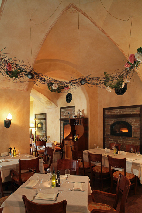 Фото № 17115 ресторан  Ресторан