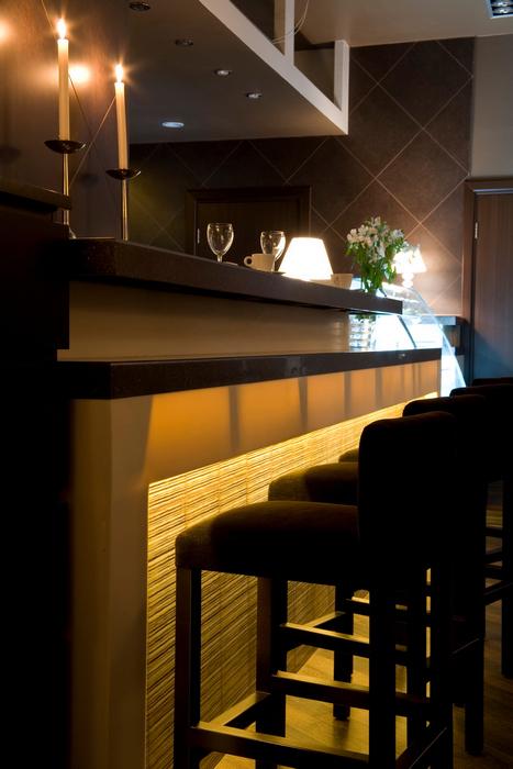 Ресторан. ресторан из проекта , фото №17172