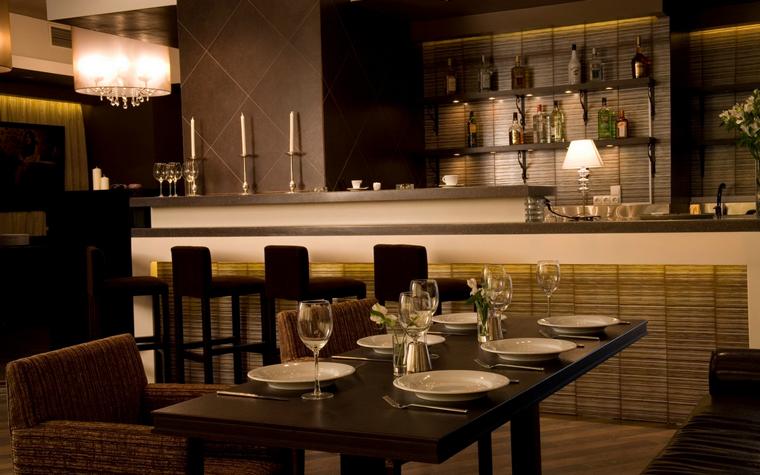 Ресторан. ресторан из проекта , фото №17158