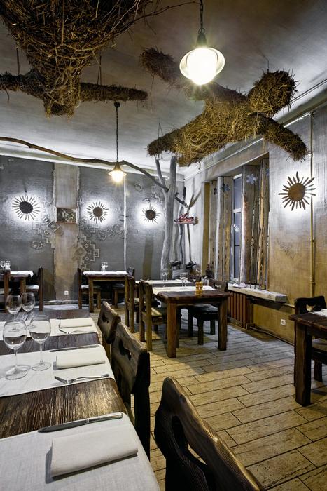 Фото № 17521 ресторан  Ресторан