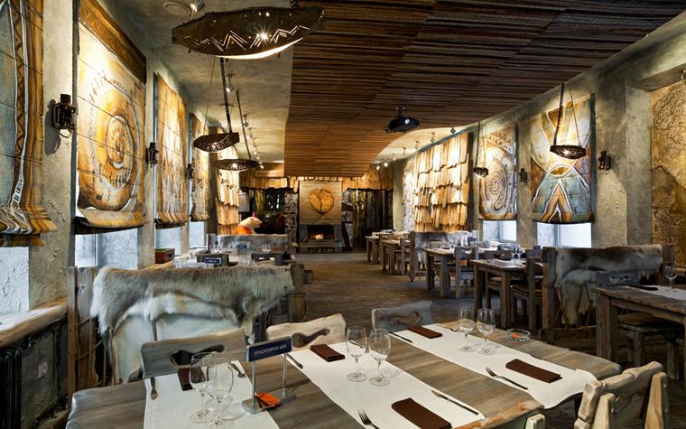 Фото № 17516 ресторан  Ресторан