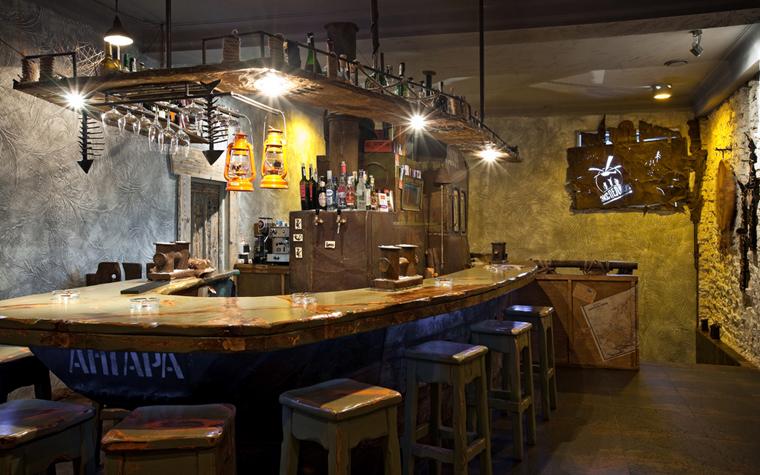 Фото № 17636 ресторан  Ресторан