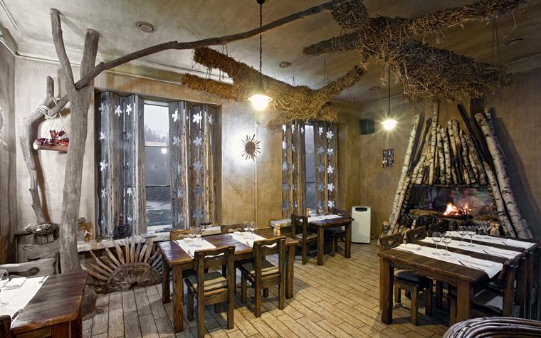 Фото № 17639 ресторан  Ресторан