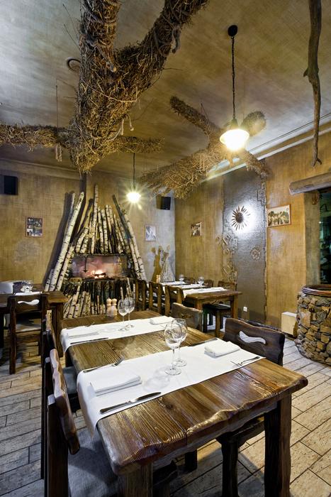 Фото № 17640 ресторан  Ресторан