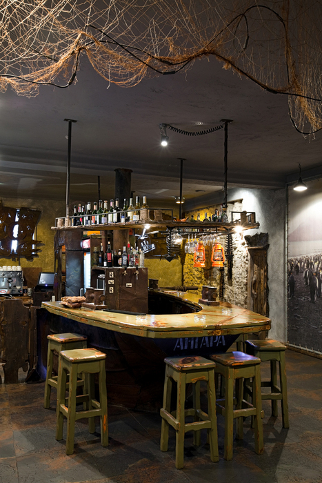 Фото № 17514 ресторан  Ресторан
