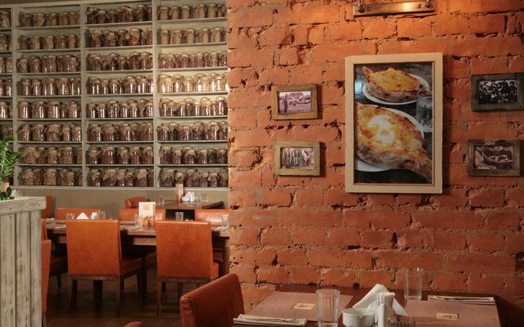ресторан - фото № 19038