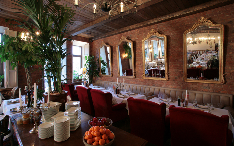 Фото № 19042 ресторан  Ресторан