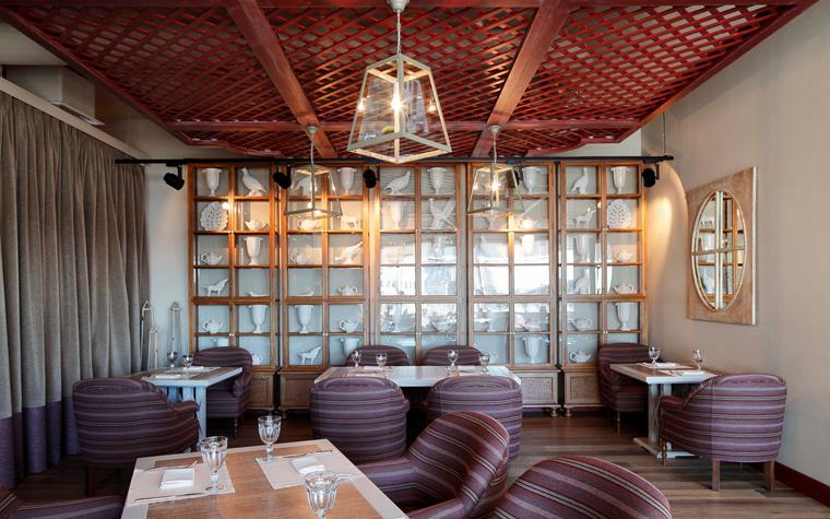 Фото № 19070 ресторан  Ресторан
