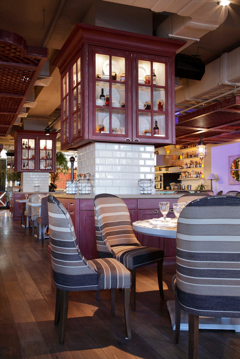 Фото № 19078 ресторан  Ресторан