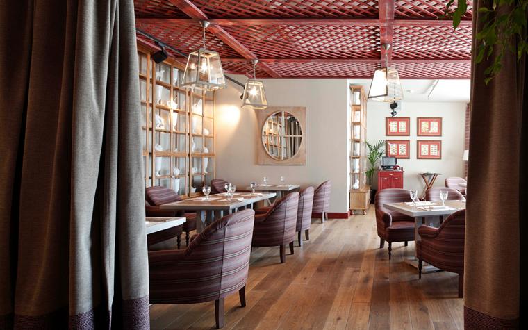 Фото № 19081 ресторан  Ресторан