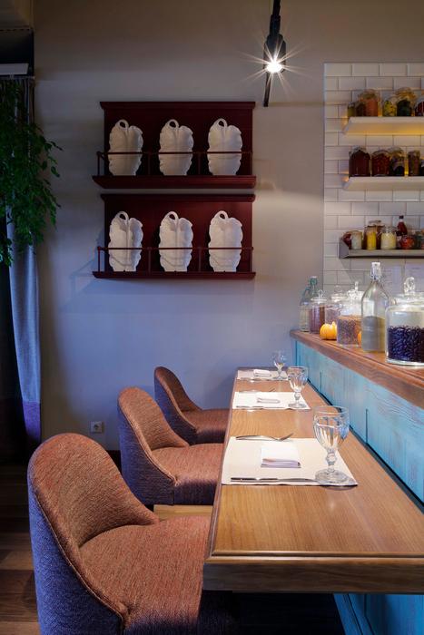 Фото № 19074 ресторан  Ресторан