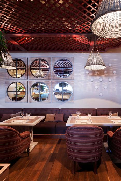 Фото № 19076 ресторан  Ресторан