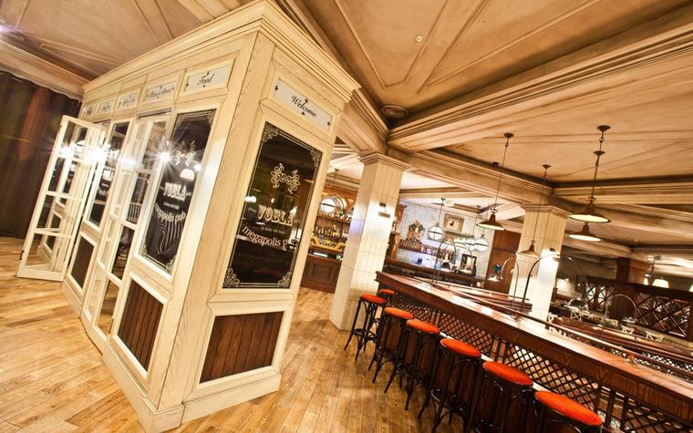 ресторан - фото № 20125
