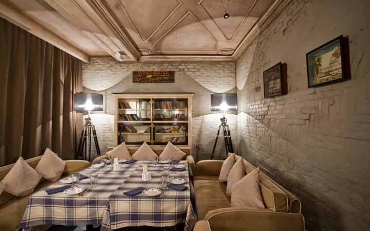 ресторан - фото № 20134