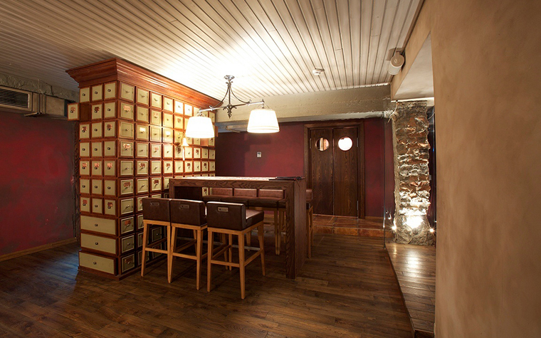 ресторан - фото № 20137