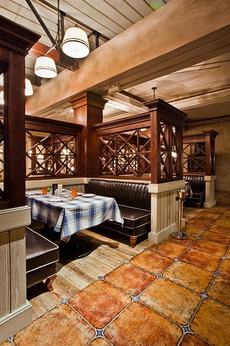 ресторан - фото № 20141