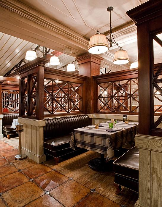 ресторан - фото № 20142
