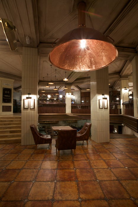 ресторан - фото № 20146