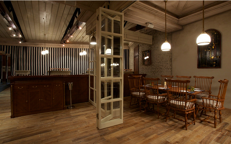 ресторан - фото № 20157
